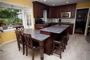 Bordeaux, And, Sable, Glaze, Kitchen, Brielle, New, Jersey, By, Design, Line, Kitchens