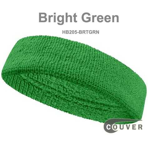 hb couver quality head sweatband sweat headband