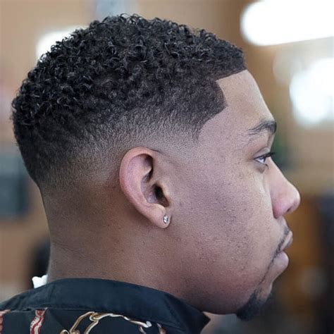 The Shadow Fade Haircut   Men's Hairstyles   Haircuts 2018