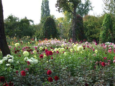 Britzer Garten Rotkopfweg by Britzer Garten