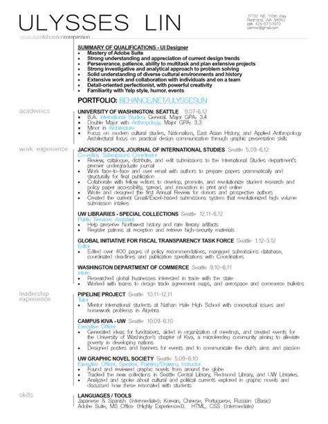 Fashion Internship Resume Template by Free Fashion Intern Cover Letter Resume Exles Templates Cover Letter Free Top