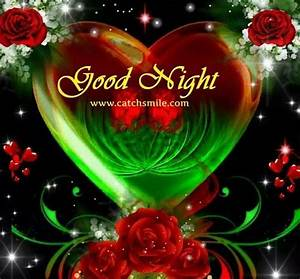Heart, Good night wishes and Night on Pinterest
