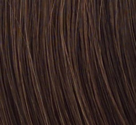 ken paves hairdo 2 piece clip in hair extensions chocolate