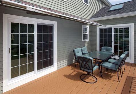 harvey patio doors contractor cape cod ma ri