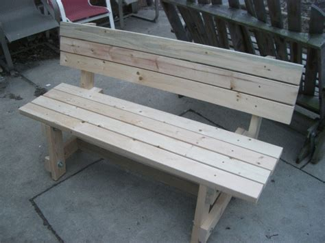 pdf diy building plans bench seats built in china
