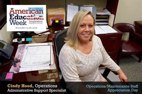 american education week operationsmaintenance