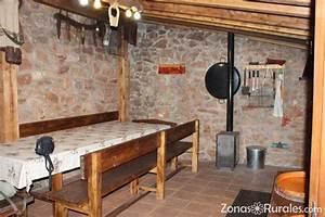 Casas Rurales La Chimenea De Soria I Y Ii