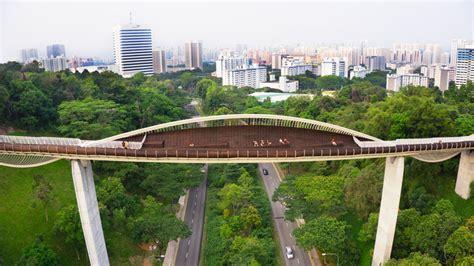 Henderson Waves Bridge | Singapore | WhereTraveler