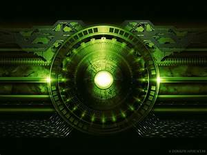 Green Technology Wallpapers - Wallpaper Cave