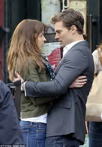 Fifty Shades of Grey's Jamie Dornan enjoys day out with ...
