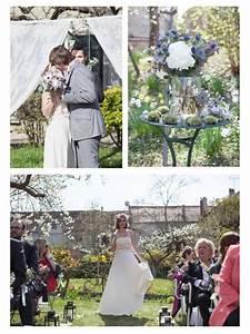 Mariage Theme Champetre : mariage theme champetre chic ~ Melissatoandfro.com Idées de Décoration
