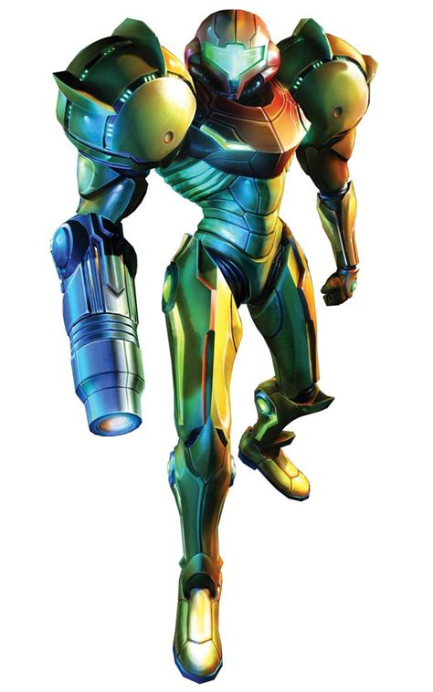 30 Best Metroid Prime 3 Corruption Art And Pictures Images