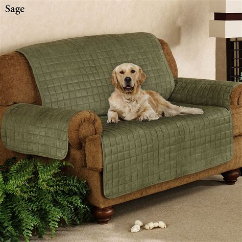 Waterproof Sofa Covers For Pets Home Furniture Decoration