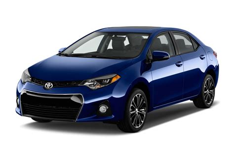 Toyota Corolla 2014 S by 2014 Toyota Corolla Reviews And Rating Motor Trend