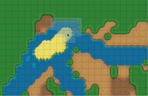tiled map editor tutorial getting started introduction to tiled map editor exle
