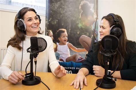 Giovanna Fletcher shares on whether Kate Middleton might ...