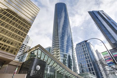 Vancouver Trump Tower 3 3 Million Vancouver Trump Tower Condo Possibly Has The