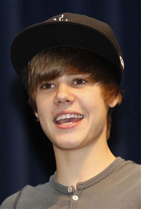 Justin Bieber Has Crush Hot Cheryl