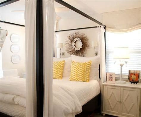 awesome   bed beach themed decor ideas