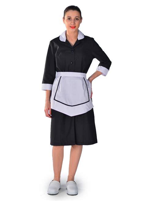 femme chambre blouse femme de chambre carlton hotellerie service