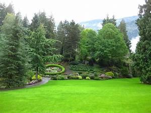 Background Garden Design