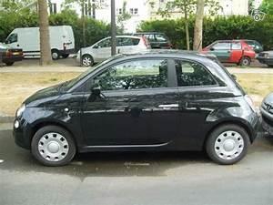 Fiat 500 Toit Panoramique : fiat 500 noir 1 2 pop toit ouvrant urgent ~ Gottalentnigeria.com Avis de Voitures