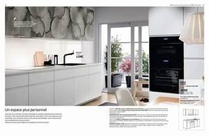 Cuisines Ikea 2018 : cuisine ikea consultez le catalogue cuisine ikea c t ~ Nature-et-papiers.com Idées de Décoration