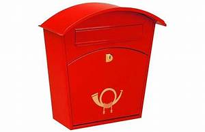 Five Of The Best    Post Boxes
