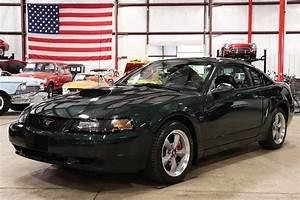 2001 Ford Mustang Bullitt for sale #90137 | MCG