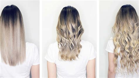 what is balayage color balayage 101 everything you need to about this