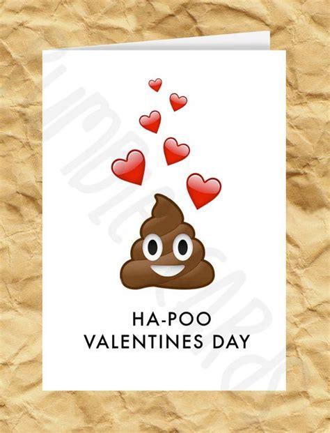 emoji toilet paper whatsapp ha poo valentines day poop emoji valentines day card