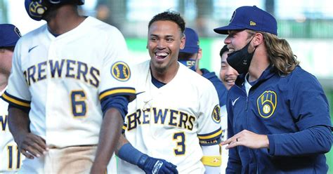 Orlando Arcia traded to the Braves, per report - Brew Crew ...