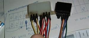 Xg Or Eb S Pack Dash To Xf Wiring Chart
