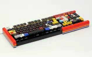 Computer Desk At Walmart by Working Lego Computer Keyboard Youtube