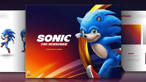 Sonic The Hedgehog Movie 2019 Wallpapers - Wallpaper Cave