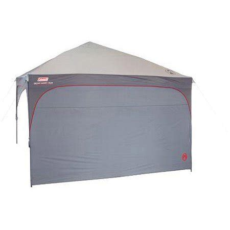 coleman 12x12 canopy coleman cing tailgating uv guard 12x12 quot instant canopy