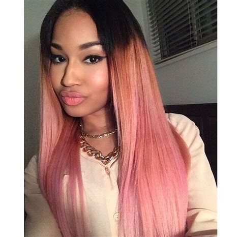 30 Pink Hair Color Ideas So Cute You'll Blush in 2018
