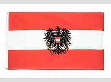 Österreich Adler Flagge österreichische Fahne kaufen