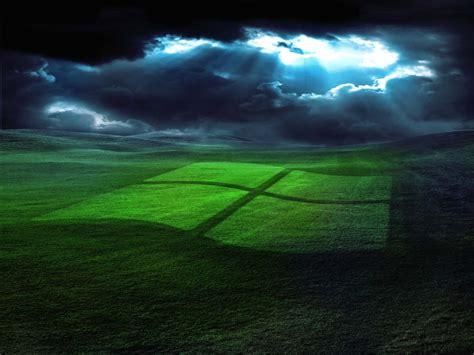 Microsoft Wallpaper Theme