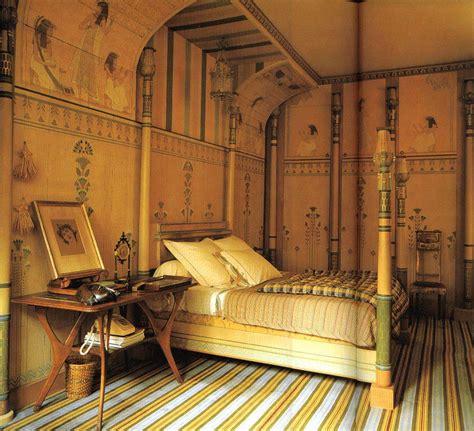 but fr chambre décoration chambre egyptienne exemples d 39 aménagements