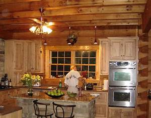 28 rustic kitchen decor ideas wooden kitchen With the best inspiration for cozy rustic kitchen decor