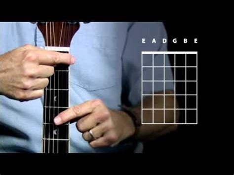 read guitar chord charts acoustic guitar lessons