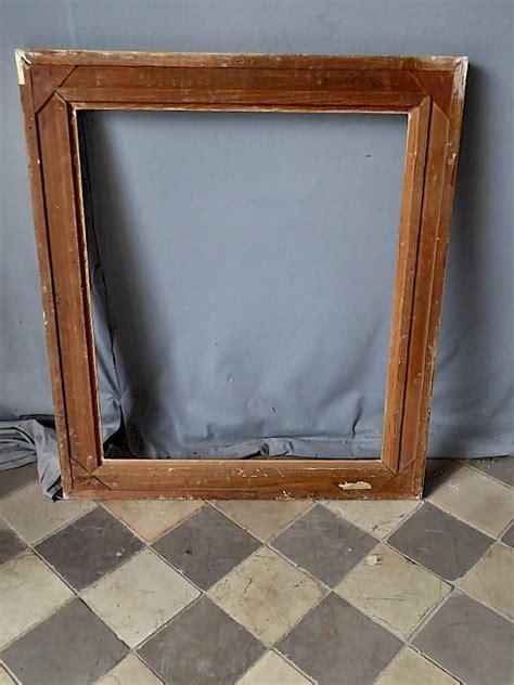bilderrahmen mit spiegelrahmen antiker vergoldeter bilderrahmen oder spiegelrahmen aus holz