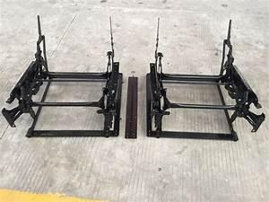 G4311 Manual Recliner Mechanism  Three Seat