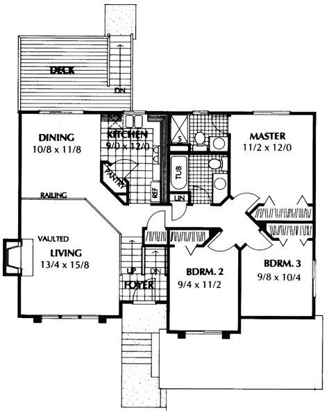 level house plans 100 split level ranch floor plans best 25 2 bedroom house