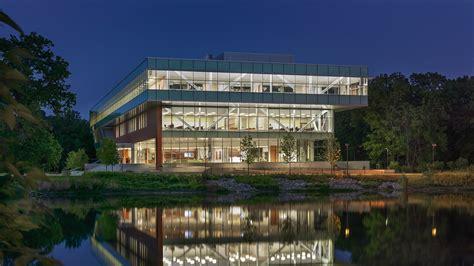 Oakton Community College Lee Center Legat Architects