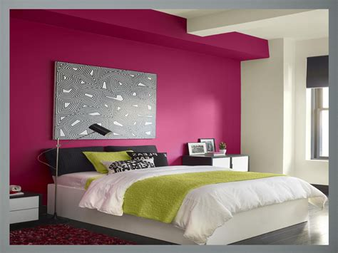 pink wall color combinations with carpets