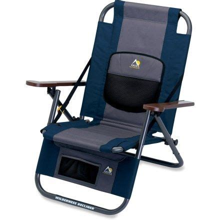Gci Outdoor Wilderness Chair by Gci Outdoor Wilderness Recliner Chair