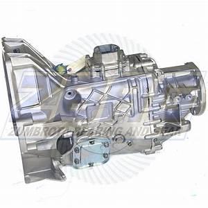S5-42 Manual Transmission For Ford 87- U0026 39 94 F-series 4 9l  U0026 5 8l  5 Speed