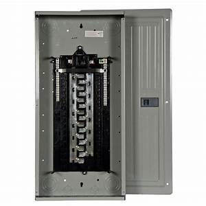 Siemens Es Series 125 Amp 30